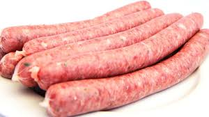 how to make bratwurst sausages video