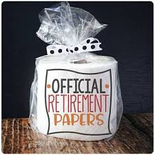 37 lol funny retirement gifts for men