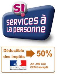 Pour vous servir - Prestataire de services à la personne, d'aide à la  personne à Lyon, Rhône | Avantages fiscaux