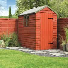 Ronseal One Coat Fence Life 5l Colours Protects Shed Fence Paint Sho