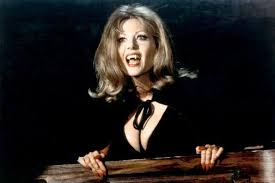 Ingrid Pitt, star of Hammer horror films, dies at 73 | The Times