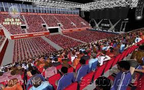 birmingham genting arena nec lg arena