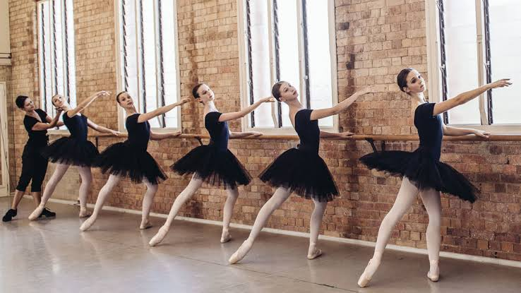 Image result for ballet photos""