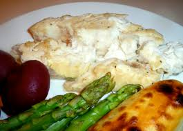 Maple Grilled Halibut Steaks Recipe ...