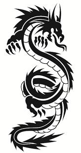Dragon Wall Decal Decalmywall Com