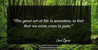 lord byron quotes that you are sure to fall for