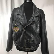 harley davidson jackets coats