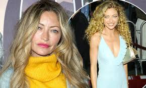 Rebecca Gayheart admits she tried to kill herself after fatal car accident  | Daily Mail Online