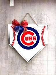 12 Or 14 9 Chicago Cubs Mlb Baseball Blue Car Bumper Sticker Decal