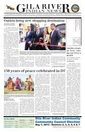 2nd Edition - Gila River Indian Community