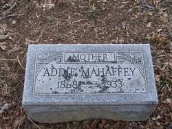 Mrs Addie Perry Mahaffey (1868-1933) - Find A Grave Memorial