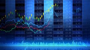 stock market 1920x1080 wallpaper