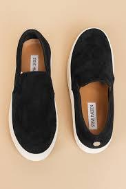 black sneakers platform sneakers