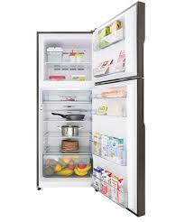 Tủ lạnh Hitachi 450L R-FG560PGV8 (GBK)