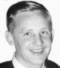GERALD SANDERS - Obituary