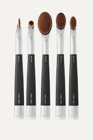 colorless fluenta 5 brush set artis