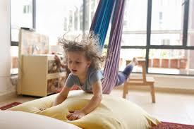 Montessori Furniture Swing Chair Hammock Swing Kids Toys Etsy