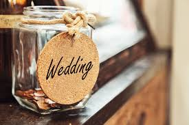 ask for money instead of wedding gifts