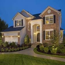 ryland homes opens estate collection