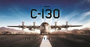 Avois C 130 Mountaineer Rc Flying Club