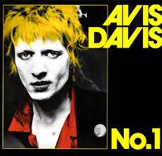 Avis Davis - No. 1 (1981, Vinyl) | Discogs