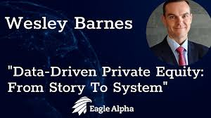 Resources - Video - Wesley Barnes – Virtual Data Conference May 2020 -