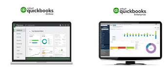 quickbooks enterprise vs quickbooks