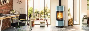 wood burning fireplace ideas