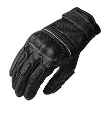 neo interceptor black glove