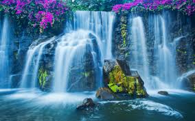 41 animated waterfall wallpaper with sound