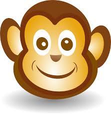 صور لـ الحيوان الثديي مضحك الشمبانزي رئيس ابتسامة وجه