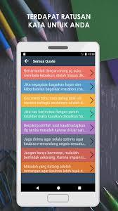 status caption sosial media lengkap for android apk