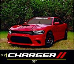 Dodge Charger Decal Zeppy Io
