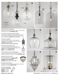 fasciati glass lantern