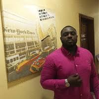 Reginald Smith-Koomson - Assistant Manager Sales Marketing ...