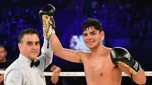 Rising star Ryan Garcia to face Francisco Fonseca on Feb. 14