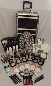 plete professional makeup artist kit