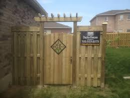 Fences And Gates Midland Multi Service