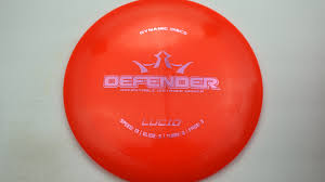 Defender - Only the Best Discs