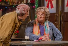 mrs brown s boys christmas special