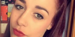 What Happened to This Girl Who Wanted Bold Brows Will Scare You for Life