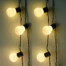 Solar Lights For Garden Outdoor Lighting Fence Backyard Patio String Lights10 20 Ebay