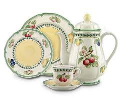 tea cup villeroy et boch french garden