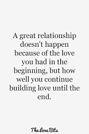 relationship quotes to strengthen your relationship thelovebits