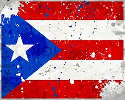 puerto rican flag wallpaper grunge