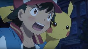 New Pokemon Movie Coming to U.S. Theaters this Fall