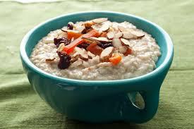 slow cooker steel cut oatmeal recipe