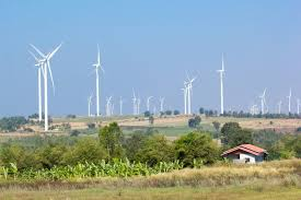 Appalachian Power files for approval of new wind generation in Virginia,  West Virginia – Daily Energy Insider