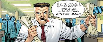 J Jonah Jameson's Archive of Horrible People - Home | Facebook