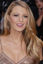 blake lively makeup cannes 2016